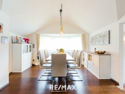 Schicke 4-Zimmer Wohnung in Mondsee mit Zweitwohnsitzwidmung und großer Dachterrasse!