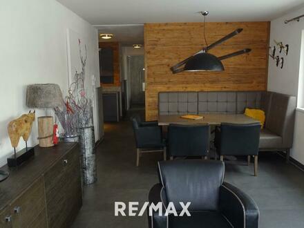 Exklusives 4-Zimmer-Apartment zur touristischen Vermietung