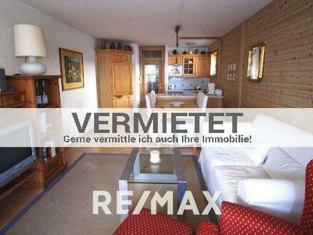 Schöne 2-Zimmer-Ferienwohnung in sonniger Lage - typisch österreichisch