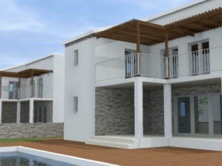 NEUBAU - Luxuriöse Villen mit Pool in Kroatien - noch 2 Einheiten verfügbar!