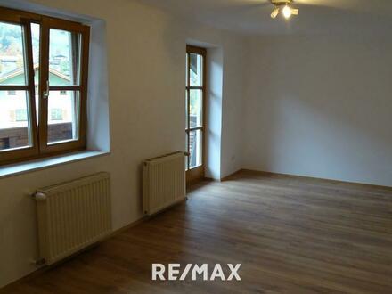 3-Zimmerwohnung in Kaprun - auch als Anlage geeignet!