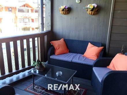 Apartment zur touristischen Vermietung! Restaurant & Wellnessbereich im Haus