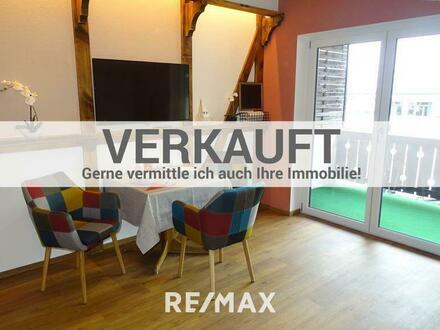 VERKAUFT Ferienwohnung in Seenähe - komplett neu renoviert!