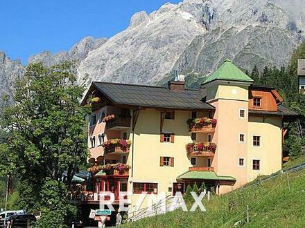 Hotel im Landhausstil in prächtiger Sonnenlage zum Kauf - Ideal als Familienbetrieb geeignet!