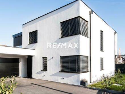 STILVOLL - MODERN - HOCHWERTIG Einfamilienhaus mit Doppelgarage und vielen Extras!