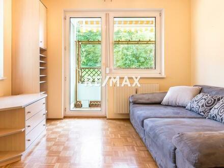Wohnjuwel mitten in der Natur - Ihre Wohnung neben den Traunauen!