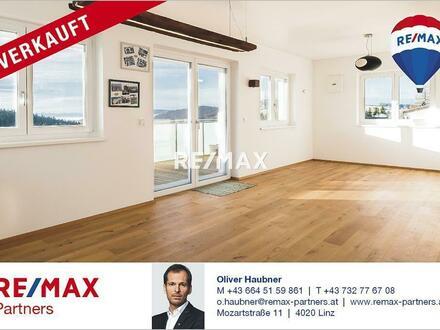 Moderne 4-Zimmer Wohnung mit TOP Ausstattung!