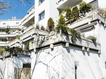 Barrierefreie Garten-Wohnung *Froschberg*