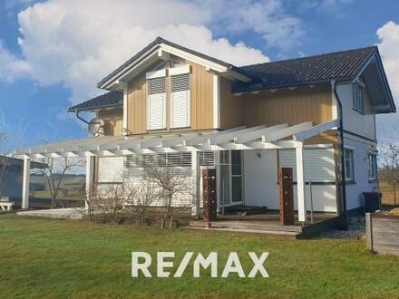 OPEN HOUSE am Sa, 8.5. ab 13 Uhr -Termin online buchen - Einfamilienhaus in ruhiger Lage mit schönem Ausblick