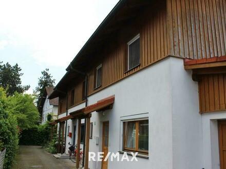 OPEN HOUSE am 10. Juli ab 10 Uhr - Termin online buchen - Eckreihenhaus in bester Lage im Zentrum von Braunau