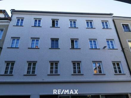 Schön sanierte 2-Zimmer Eigentumswohnung im Zentrum von Braunau