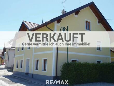 ANLAGEOBJEKT - Sehr gepflegtes Haus mit 3 Wohnungen in Neukirchen bei Braunau