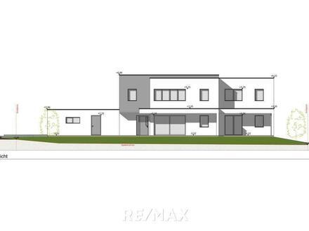 ERSTBEZUG - neue Doppelhaushälfte