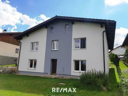 Schön saniertes Einfamilienhaus in Neukirchen bei Braunau