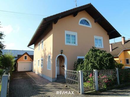 OPEN HOUSE am 08.10. ab 14 Uhr - Einfamilienhaus - online Terminbuchung!