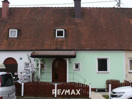 Gepflegtes, kleines Reihenhaus in Braunau