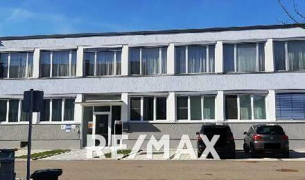 Büroräumlichkeiten zu günstigen Konditionen ab 50m²
