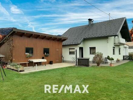 OPEN HOUSE am Sa, 5.12. ab 9 Uhr - Einfamilienhaus mit Doppelgarage und Gerätehütte - online Termine buchen möglich!