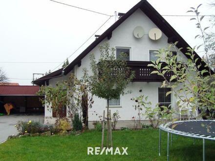 Gemütliches Einfamilienhaus in Ranshofen bei Braunau