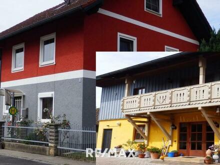 Zwei Einfamilienhäuser auf einem Grundstück!!