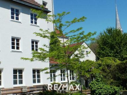 Sehr schöne und helle Eigentumswohnung im Zentrum von Braunau
