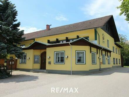 Gewerbe-, Büroflächen, Gasthaus in der Nähe von Ried