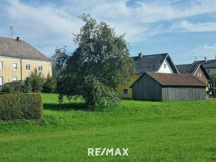 Besichtigungstag am 09.10. von 10 - 12 Uhr - Termin online buchen - Sehr ruhig gelegenes Grundstück in Neukirchen an de…