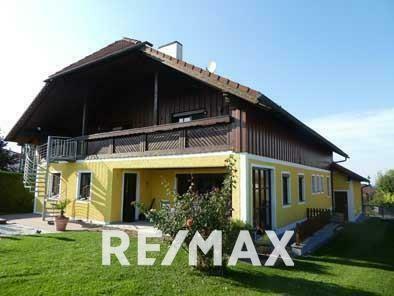 OPEN HOUSE am Freitag, den 25.9. ab 14:00 Uhr - Termin/Uhrzeit online buchen - sonnig gelegenes Wohnhaus mit Pool