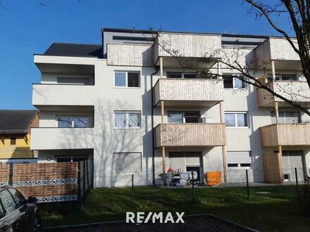 Sehr schöne und ruhige 4-Zimmer Neubauwohnung in Braunau