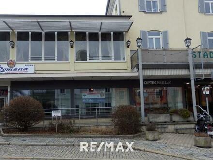 Geschäftslokal, Büro im Herzen von Simbach am Inn