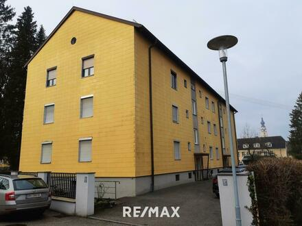 OPEN HOUSE am Freitag 31.1. um 15 Uhr - 2-Zimmer- Wohnung in Braunau in Bestlage