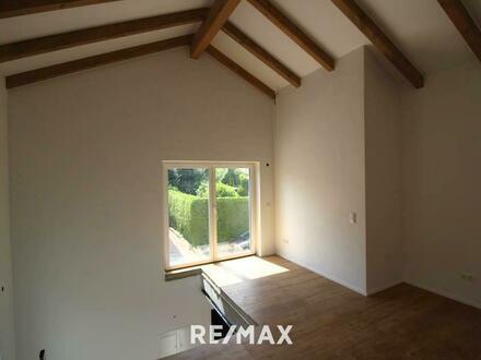 Neue Eigentumswohnung in Braunau