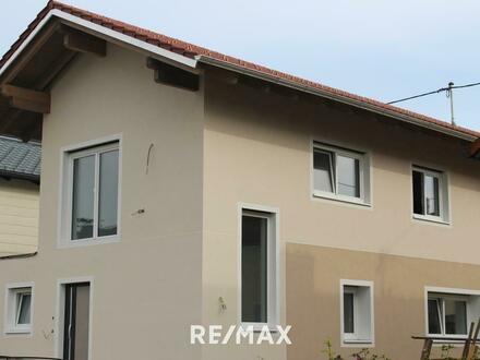 Neue 3-Zimmer Eigentumswohnung in Braunau