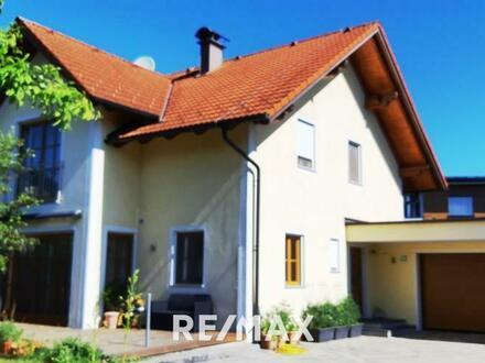 Sehr schönes Einfamilienhaus in Ranshofen bei Braunau