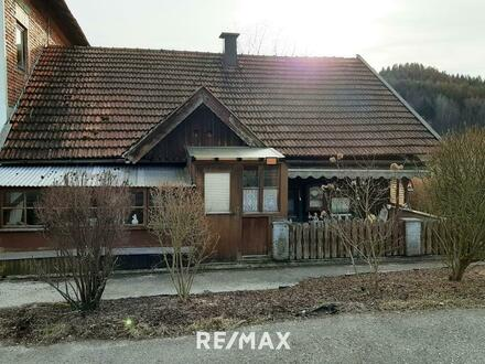 OPEN HOUSE vom 27.3. VERSCHOBEN!!! - Charmantes sanierungsbedürftiges Einfamilienhaus - weitere Infos bei Ihrem Makler!