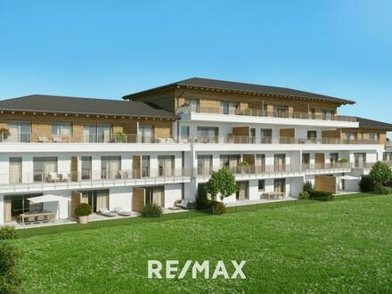 Panoramapark Uttendorf - TOP 3 - Maisonette