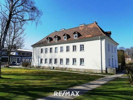 Sehr schöne 3-Zimmer Eigentumswohnung mit Garten in Ranshofen bei Braunau