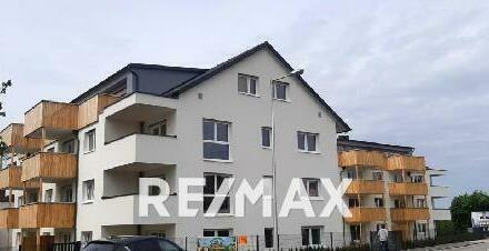 4 Zimmer Neubau Eigentumswohnung in Braunau