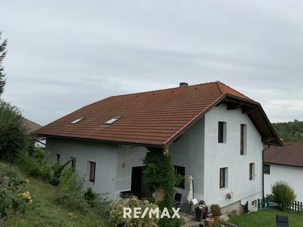 OPEN HOUSE wurde verschoben - weitere Infos von Ihrem Makler - Einfamilienhaus mit ca. 240 m² Wohnfläche