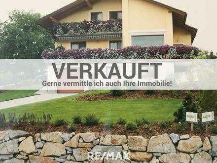 gepflegtes 1-2 Familienhaus mit viel Platz für Ihren Wohntraum!