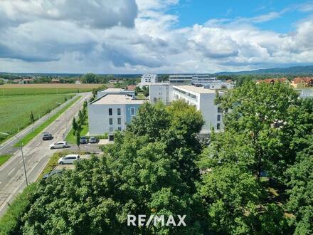 Gepflegte 3-Zimmer Wohnung in Braunau