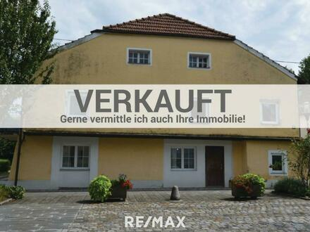 Ein/Zweifamilienhaus nahe Stift Reichersberg