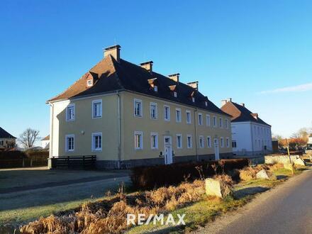 2-Zimmer Eigentumswohnung in Ranshofen bei Braunau