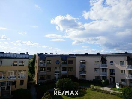 4-Zimmer Eigentumswohnung mit Dachterrasse in bester Lage in Braunau