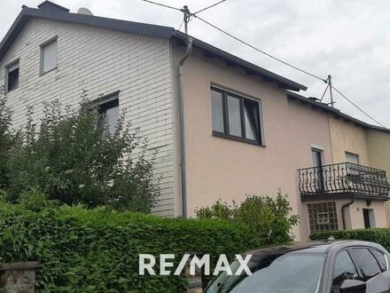 Gepflegtes und geräumiges Einfamilienhaus in sehr ruhiger Siedlungslage in St.Peter bei Braunau