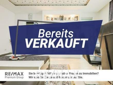 Saniertes 3-Zimmer Juwel mit Sternenhimmel in Salzburg, Lehen.