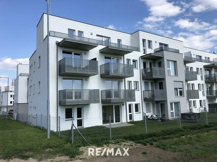 Moderne Neubauwohnung - provisionsfrei