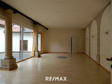 Studio oder Büro im Zentrum von Poysdorf