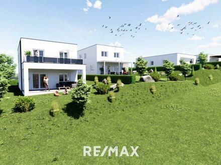 Neuer Wohntraum für Familien! - Neubauprojekt