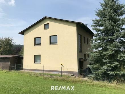 ***OPEN HOUSE Freitag, 13. August*** Einfamilien- oder 2-Generationenhaus mit schönem Ausblick nahe Schärding!